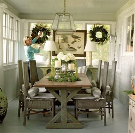 Decorating Ideas For Rustic Dining Room by 20 Splendid Rustic Dining Rooms That Will Inspire You