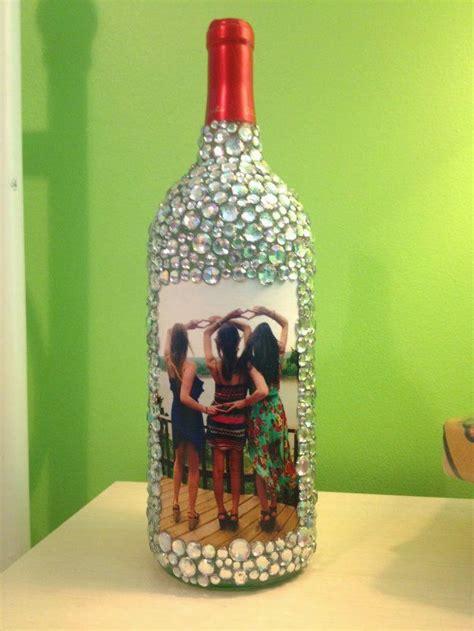 craft ideas for bottles 37 amazing diy wine bottle crafts wine bottle pictures 6132