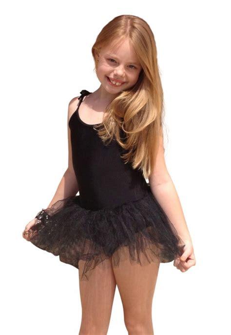 ballerina kostüm kinder spanischeflamencokleider de kinder ballet tutu schwarz