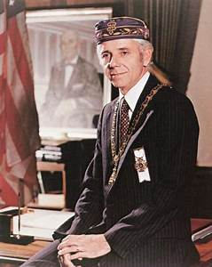 Freemasons For Dummies: Ill. C. Fred Kleinknecht Passes Away