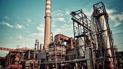 Refinery Oil Warri Wallpapers Refineries Nnpc Tower