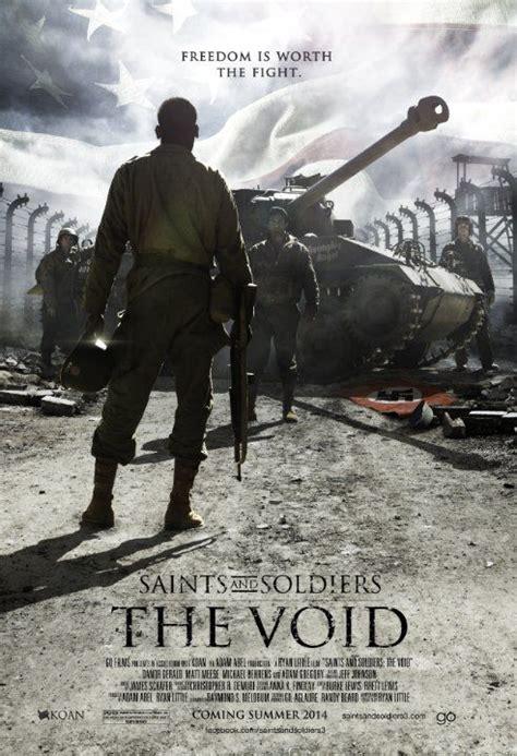 saints  soldiers   void christian moviefilm