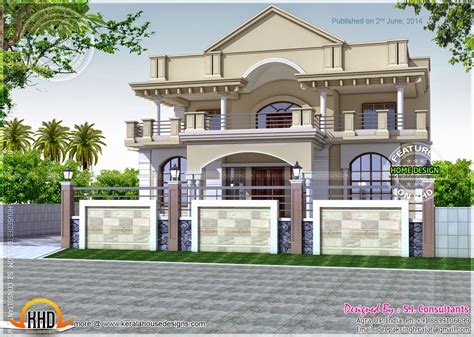 Home Design Exterior Ideas In India by Indian Exterior House Indian House Plans
