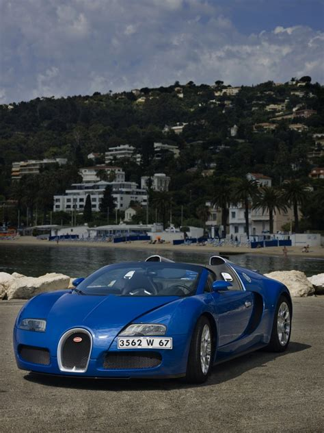 Bugattis Top Speed by Bugatti S Drop Top Veyron Grand Sport Has Now Entered