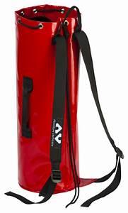 Sac À Main Transparent : kit bag 25l rond avsp27 sac de transport sp l ologie ~ Melissatoandfro.com Idées de Décoration