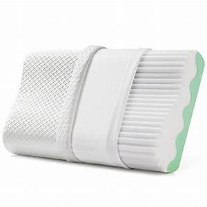 best 24 cervical bed pillows top industrial products With best pillow for heavy head