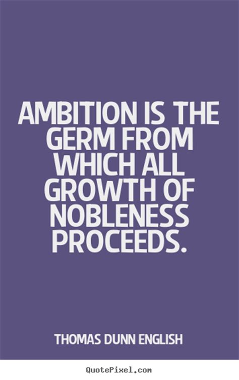 design picture quotes  inspirational ambition