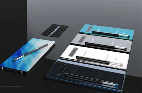 samsung galaxy note10 all the rumours here gadget australia