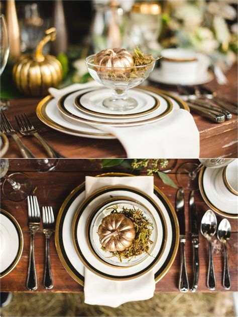 thanksgiving dinner table ideas 15 best thanksgiving table setting ideas images on
