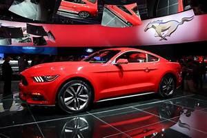 Ford Mustang Configurateur : ford d voile les tarifs de la nouvelle ford mustang pour la france a partir de 35 000 euros ~ Medecine-chirurgie-esthetiques.com Avis de Voitures