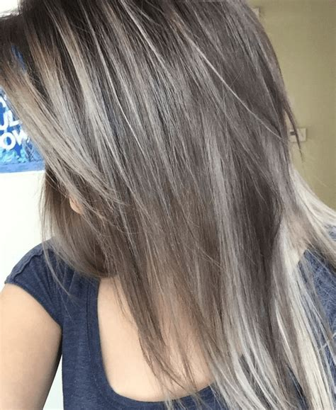 Brown Hair With Yellow Highlights by 60 Brilliant Brown Hair With Highlights Ideas 2019