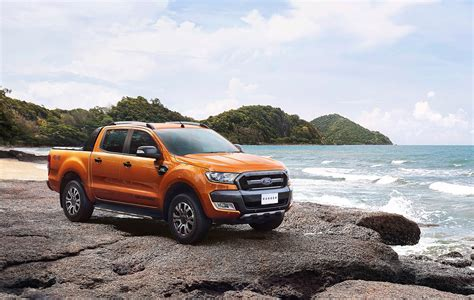 Ford Mid Size Truck by 2015 Ford Ranger For Global Markets 100514281 H Jpg