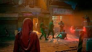 Uncharted:Lost Legacy - Gamechanger