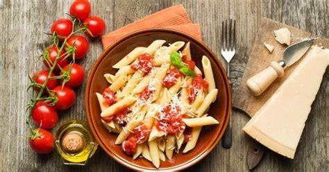 la cuisine italienne la cuisine italienne une véritable merveille à découvrir