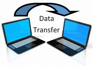 Computer Data Transfer Of Electronic Files | Madison ...
