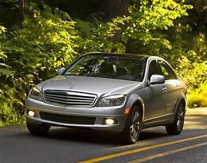 Mercedes Classe C 2009 : 2009 mercedes benz c class image photo 18 of 61 ~ Melissatoandfro.com Idées de Décoration