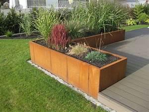 Metall Im Garten : eindr cke metall im garten ~ Lizthompson.info Haus und Dekorationen