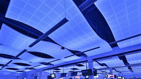 Commercial Ceilings Architects and Designers