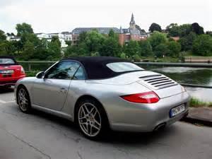 Porsche 911 Carrera Cabrio : porsche 911 carrera cabrio in essen kettwig 01 08 10 ~ Jslefanu.com Haus und Dekorationen