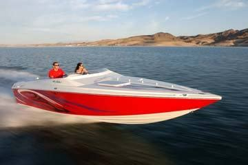 Baja Boats Vs by Research Baja Marine 26 Outlaw High Performance Boat On