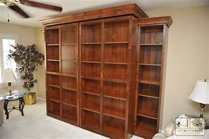 Murphy Library Beds for your Home Lift & Stor Beds