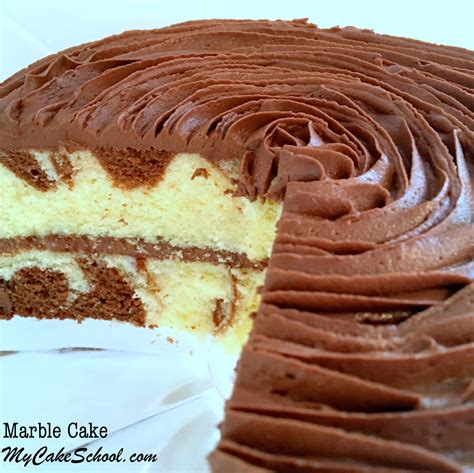 cake recipes moist and delicious marble cake from scratch my cake school