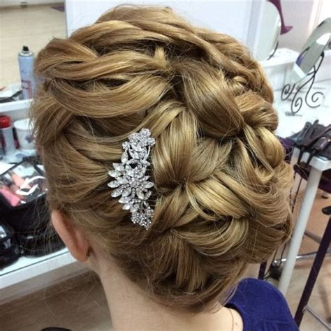 Updo Hairstyles For Wedding by 40 Best Wedding Hairstyles That Make You Say Wow