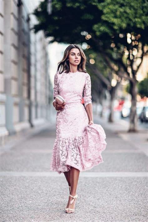 hochzeitsgast damen hochzeitsgast kleider f 252 r damen im stil boho chic