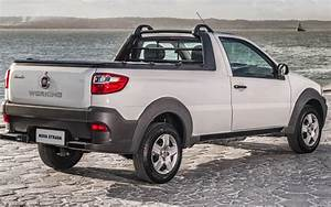 Forums  Fiat Strada Becomes Ram 750   In Mexico