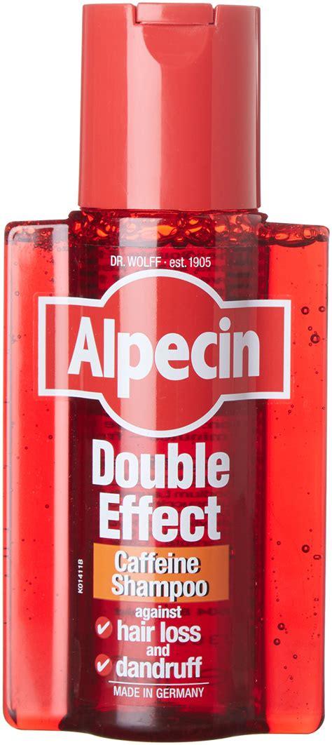 Amazon.com : Alpecin C1 Caffeine Shampoo Hair Energizer