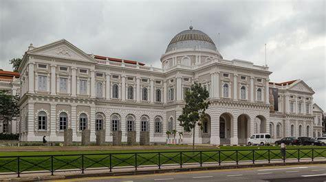 National Museum of Singapore - Wikipedia