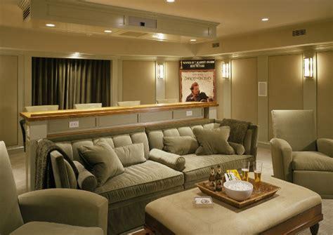 Media Room : Home Bunch Interior Design Ideas