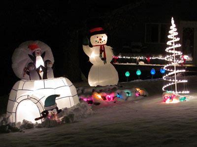 Weihnachtsdekoration Beleuchtet Außen by Weihnachtsdeko Aussen Gartenweb