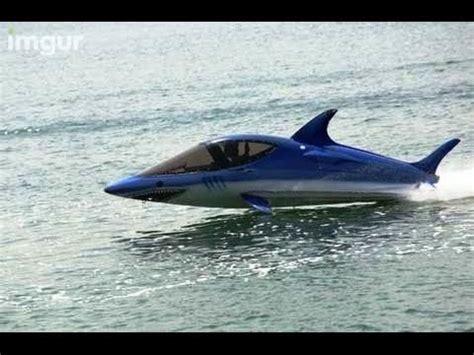 Underwater Dolphin Jet Ski
