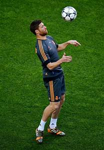 Xabi Alonso Pictures - UEFA Champions League Final ...