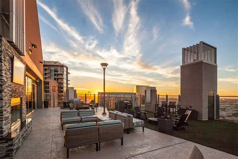 Gallery   Victory Park Apartments: SkyHouse Dallas