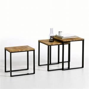 Table Industrielle Ikea : table basse industrielle 50 mod les fous et surprenants 2018 ~ Teatrodelosmanantiales.com Idées de Décoration