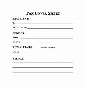 11 sample fax cover sheet pdf word With fax etiquette cover sheet