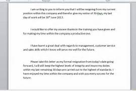 How To Write A Resignation Letter With Sample Resignation Letters Home Resignation Letters Letter Of Resignation Retirement Template Dos And Don Ts For A Resignation Letter Draft Letter Of Resignation Resignation Letter Template Uk