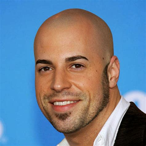 baldness in because of the style bald haircut for