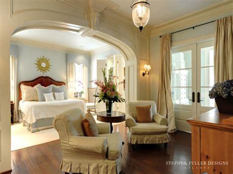 Master Bedroom Sitting Room Decorating Ideas, Neutral