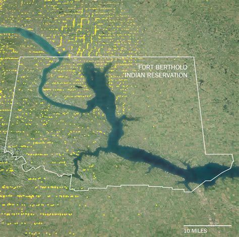 north dakota  tale  oil corruption  death