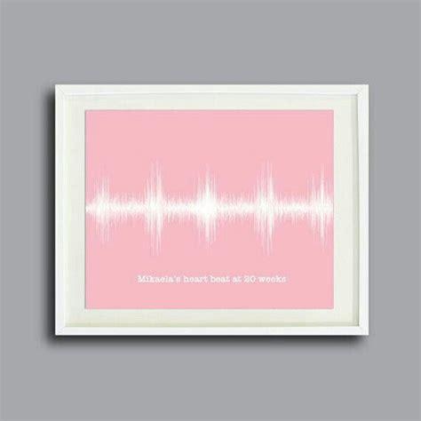 love  framed heart beat   great piece