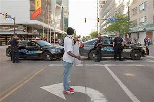 AP Source: Cleveland, Justice Department Reach Policing ...