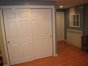 sliding closet doorslowes bifold doors menards bifold With bypass barn doors for closets