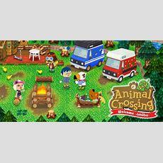 Découvrezen Davantage Sur Le Développement De La Série Animal Crossing Dans Cette Entrevue