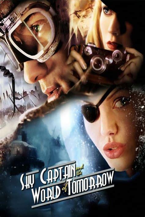 sky captain   world  tomorrow