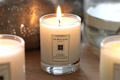 Jo Malone Kerze by Fall Into Autumn With These Autumnal Scented Candles