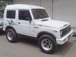 Suzukijeepinfo  Roy Rot  U2502 Suzuki Sj410 Katana Dx 1991
