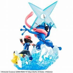 Pokemon Berechnen : pok mon g e m series statue ash ketchum pikachu ash quajutsu figuren statuen videogames ~ Themetempest.com Abrechnung